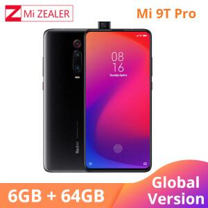 Xiaomi Mi 9t Pro | R$1.200