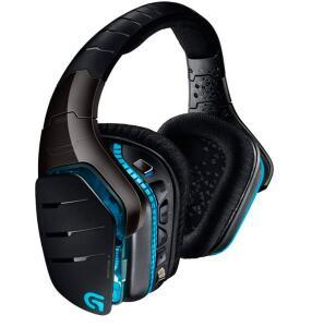 [AME 519,99] Headset Gamer G933 Sem Fio Surrond Sound 7.1 Artemis Spectrum - Logitech G