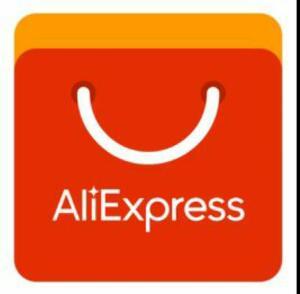 Aliexpress - 7$ OFF em compras acima 50$
