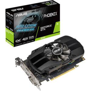 [Ame 20%] Placa de Vídeo Asus GTX 1650 Phoenix 4GB DDR5 128 Bits - R$800