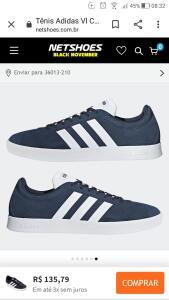 Adidas grand VI court 20