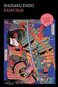 [eBook][35% off] Samurai - R$9