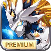 [App Grátis] Hero Galaxy - Space Wars Premium: Alien Defender