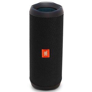 JBL Flip 4 Preta - R$314