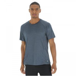 Camiseta Oxer Switch - Cinza Escuro R$22