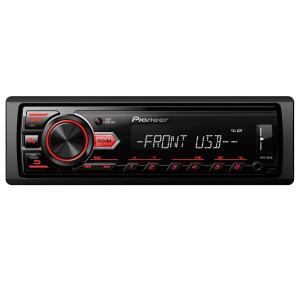 Som Automotivo Pioneer MVH 98UB Media Receiver R$ 152