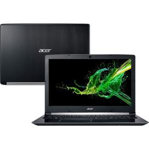 "[R$1.842 AME+CC Americanas] Notebook Acer Aspire A515-51-C0ZG 8ª Intel Core I7 8GB 1TB 15,6"" | R$2.302"