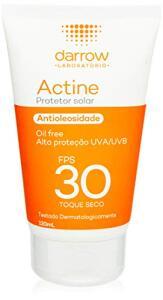 Protetor Solar Actine FPS30, 120 ml, DARROW