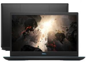 Notebook Gamer Dell G3 15 Gaming G3-3590-A20P-i5 8GB 1TB NVIDIA GTX 1650 4GB