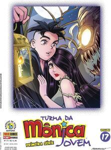 Turma da Mônica jovem- primeira serie