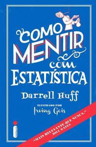 [Ebook] Como mentir com estatística | R$5