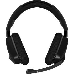 [R$440 AME] Headset Gamer Void Pro Wireless Rgb 7.1 Dolby Preto - Corsair - R$550