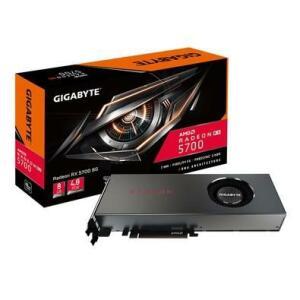 Placa de Vídeo Gigabyte AMD Radeon RX 5700 8G, GDDR6 - GV-R57-8GD-B