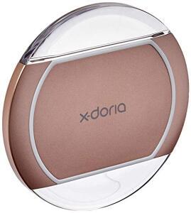 Carregador Wireless Sem Fio Por Indução Qi Fast Charge 5W X-Doria Original, X-Doria, XWCO3-GOL R$49