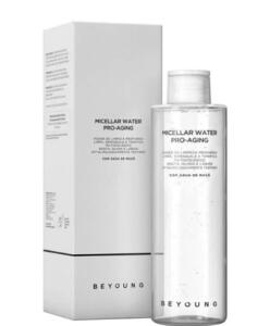 Água Micelar Beyoung Pró-Aging - 220ml | R$40