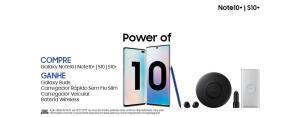 8 pontos Latampass a cada R$1 em Smartphones Samsung