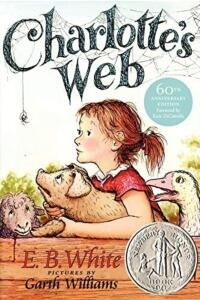 [Livro em inglês] Charlotte's Web