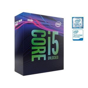 (R$1.089,57 AME + Cartão Americanas) Processador Core I5 Lga 1151 Intel Hexa Core I5-9600k