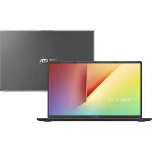 "[R$1.836 AME+CCAmericanas] Notebook Asus X512FA-BR568T Core I5 8GB 1TB 15,6"" | R$2.295"