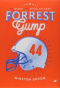 Livro | Forrest Gump - R$40