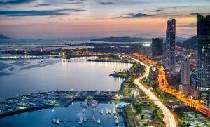 Cidade do Panamá + Lima, saindo de POA, por R$1.950