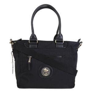 Bolsa Snoopy Tote Bag Grande Feminina R$71