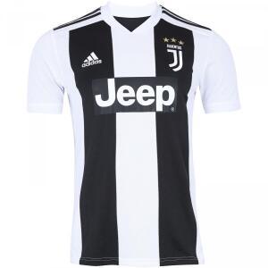 Camisa Juventus I 18/19 adidas - Masculina- Tam. G | R$144