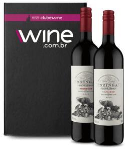 Selecionados WINE: 50% OFF por 6 meses na 2a assinatura WineBox