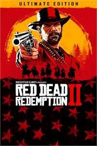 Red Dead Redemption 2 - EDIÇÃO DEFINITIVA!!! (Xbox ONE) - Só hoje!!