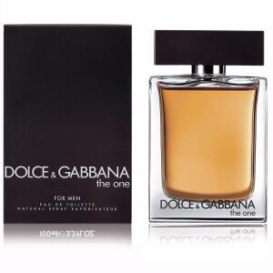 Perfume The One Dolce Gabbana 100 ml R$286