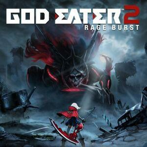 [PS Plus] God Eater 2 R$50