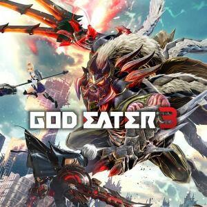 [PS Plus] God Eater 3