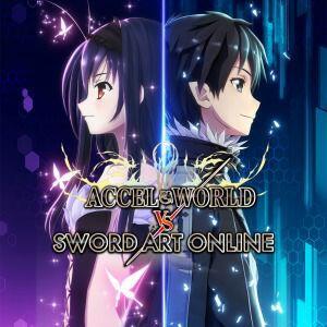 [PS Plus] Accel World vs Sword Art Online R$37