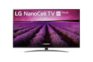[R$3.167 AME] Smart TV LED LG 65'' 65SM8100 Ultra HD 4K | R$3.919
