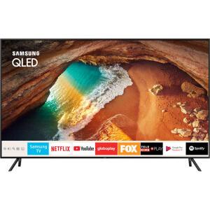 """[APP] [R$1823,23 AME] Smart TV QLED 49"""" Samsung 49Q60 Ultra HD 4K 4 HDMI 2 USB Wi-Fi Modo Ambiente R$2.279"""