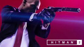 HITMAN 2 - Steam Key para PC