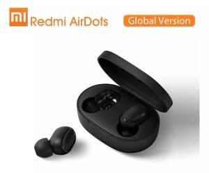 ORIGINAL - Versão Global Xiaomi Redmi Airdots R$98