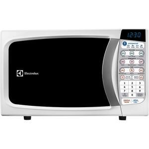 [APP - C.C. Shoptime] Micro-ondas Electrolux 20 Litros Branco