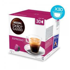 30 Cápsulas Espresso Dolce Gusto - R$ 27,90
