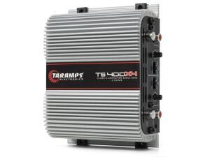 Módulo Amplificador TARAMPS TL 400X4 400W RMS 2 OHMS - 4 Canais - R$113