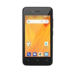 [AME R$ 91,00] Smartphone Multilaser MS40G 8GB Preto NB728