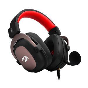 [Compra Internacional] Headset Redragon H510 Zeus | R$157
