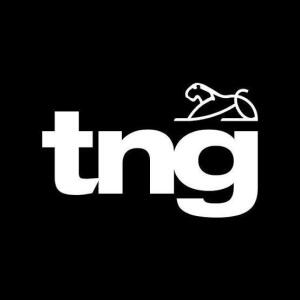 TNG com 10% de desconto usando Pagamento Instantâneo