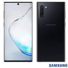 Smartphone Samsung Galaxy Note 10 256GB   R$3.599
