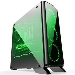 Gabinete Gamer Bluecase BG-007 sem Fonte USB 3.0 Frontal