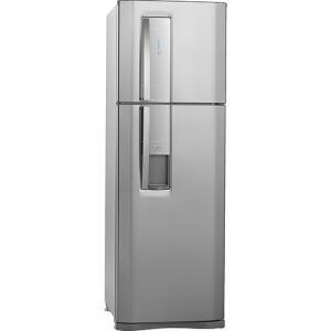 [Cartão Americanas ]Geladeira/Refrigerador Frost Free Electrolux 380 litros DW42X R$ 1900