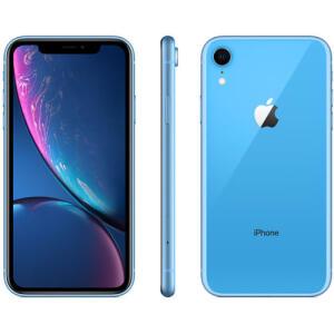 [CC Americanas/AME R$2604] Apple iPhone XR (64GB, Azul e Coral)