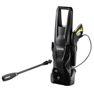 Lavadora de Alta Pressão Karcher K2 Portátil – 1600 Ibs R$ 230