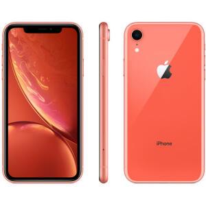 [Prime + CC Americanas] Apple iPhone XR (64GB, Coral e Azul) (AME R$2343,69)