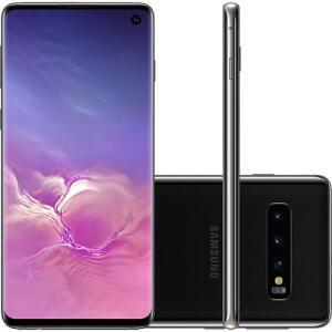 [R$ 2.267 - AME+CC AMERICANAS ]Samsung Galaxy S10 128GB | R$2.834